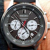Seiko Acier 43mm Belgique, Zomergem