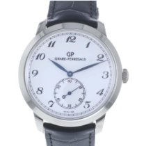 Girard Perregaux 1966 White gold 40mm White