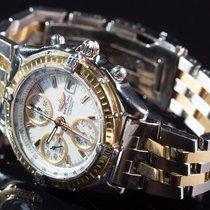 Breitling Chronomat D13050.1 gebraucht
