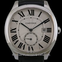 Cartier Drive de Cartier Acier 41mm Argent Romains France, Paris