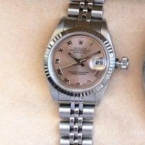 Rolex Lady-Datejust 79174 2002 usados