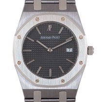 Audemars Piguet Royal Oak 56175TT.OO.0789TT.01 Veldig bra Tantal 33mm Kvarts