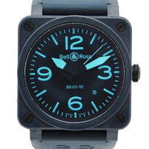 Bell & Ross BR 03 Ceramic 42mm Black
