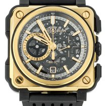 Bell & Ross BR-X1 Ceramic 45mm Transparent United States of America, Illinois, BUFFALO GROVE