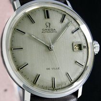 Omega De Ville 166.033 1972 occasion