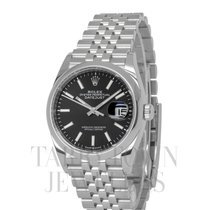 Rolex 126200 Steel 2019 Datejust 36mm pre-owned United States of America, New York, Hartsdale