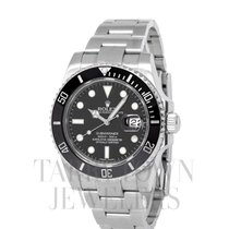 Rolex Submariner Date 116610LN 2013 pre-owned
