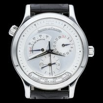 Jaeger-LeCoultre Master Geographic 142.8.92 2010 usato