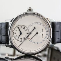 Jaquet-Droz Steel 43mm Automatic j008030240 new United States of America, New Jersey, Englewood