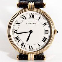 Cartier Trinity 8647 подержанные