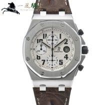 Audemars Piguet 26170ST.OO.D091CR.01 Stahl Royal Oak Offshore Chronograph 42mm gebraucht
