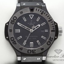 Hublot Big Bang King Cerámica 48mm Negro Sin cifras