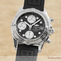 Breitling Chrono Cockpit A13358 pre-owned