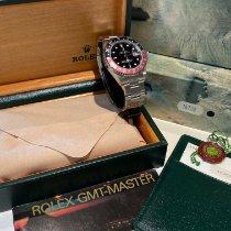 Rolex GMT-Master 16700 Ottimo Acciaio 40mm Automatico Italia, Milano