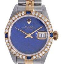 Rolex Lady-Datejust 26mm Blue United States of America, Texas, Dallas