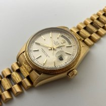 Rolex Day-Date 36 18078 1980 pre-owned