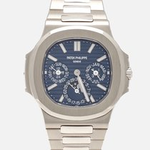 Patek Philippe Nautilus 5740/1G New White gold 40mm Automatic