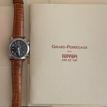 Girard Perregaux Ferrari Steel 40mm United States of America, Texas, Austin