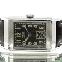 Jaeger-LeCoultre Steel 23mm Manual winding Reverso (submodel) pre-owned