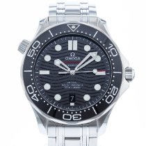 Omega Seamaster Diver 300 M 210.30.42.20.01.001 2010 gebraucht