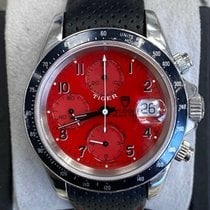 Tudor Tiger Prince Date 40mm Red United States of America, California, San Diego