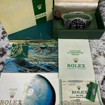 Rolex Submariner 1970 pre-owned