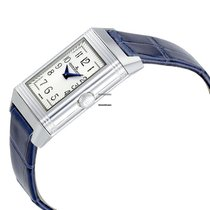 Jaeger-LeCoultre Reverso Duetto Steel 20mm
