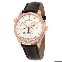 Jaeger-LeCoultre Master Geographic Roségold 39mm Schweiz, Bäch