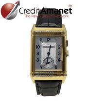 Jaeger-LeCoultre Reverso Duoface 272.1.54 pre-owned