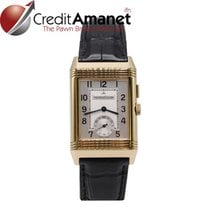 Jaeger-LeCoultre Reverso Duoface 272.1.54 occasion