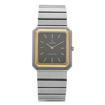 Concord Mariner Gold/Steel 28mm Grey No numerals United States of America, Florida, Sarasota