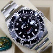Rolex Sea-Dweller 4000 126600 2020 new