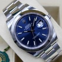 Rolex Datejust II 126300 2020 neu