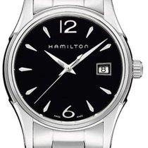 Hamilton Jazzmaster Lady Zeljezo 34mm Crn