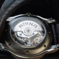 Union Glashütte Belisar Chronograph Steel Grey No numerals