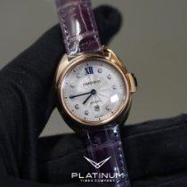 Cartier Clé de Cartier WJCL0031 2020 new