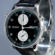 IWC 3712-008 pre-owned