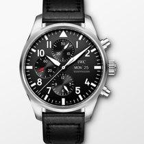 IWC Pilot Chronograph 43mm Türkiye, İstanbul