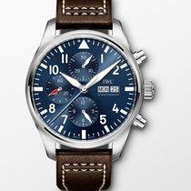 IWC Pilot Chronograph 43mm