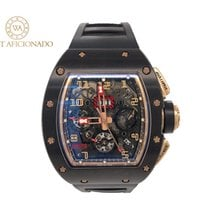 Richard Mille Titanium Automatic RM011 pre-owned