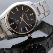 Seiko Grand Seiko SBGR097 Very good Steel 42mm Automatic United Kingdom, Oxford