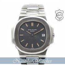 Patek Philippe Nautilus 3700 1977 gebraucht