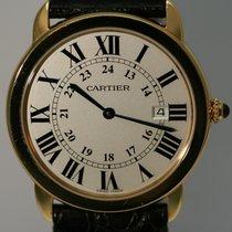 Cartier gebraucht Ronde Louis Cartier