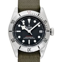 Tudor Black Bay Steel 79730-0004 2020 new