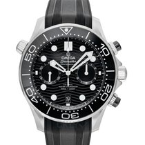 Omega Seamaster Diver 300 M 210.32.44.51.01.001 2020 nouveau