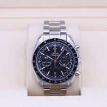 Omega Speedmaster Racing Steel 44.25mm Black No numerals United States of America, Tennesse, Nashville
