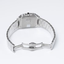 Cartier Santos (submodel) Steel 39.8mm Grey United States of America, California, Burlingame