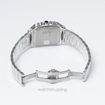 Cartier Santos (submodel) Steel 39.8mm Grey United States of America, California, Burlingame