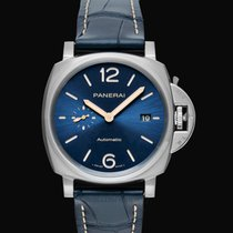 Panerai Luminor Due PAM00927 new