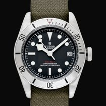 Tudor Black Bay Steel Steel 41mm Black United States of America, California, Burlingame